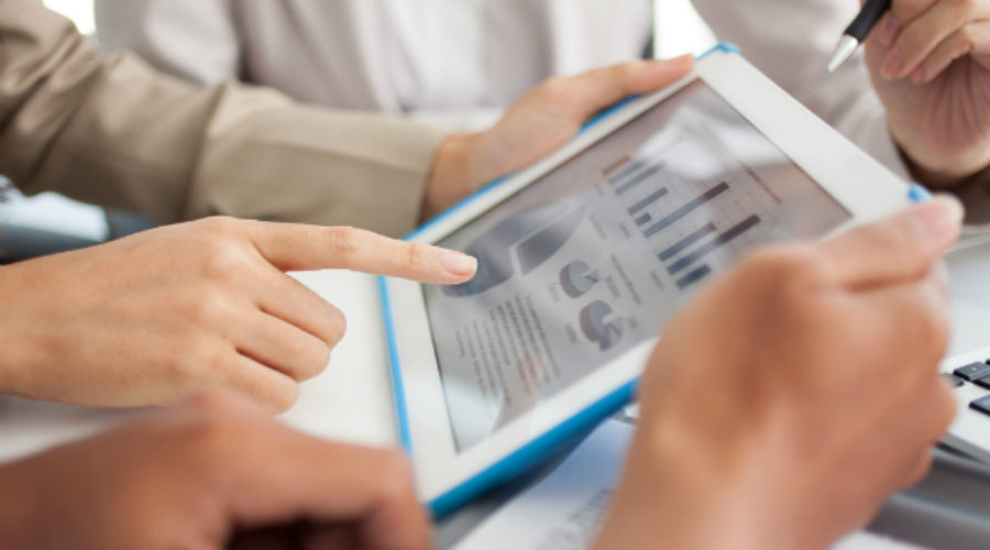 Bookkeeping Task List